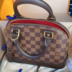 SOLD! Authentic Louis Vuitton Alma BB